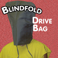 Blind Fold Drive Bag - X-Ray