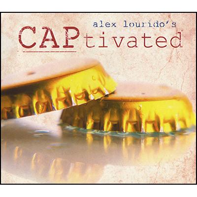 CAPtivated (EURO) by Alex Lourido