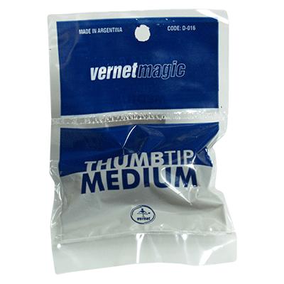 Thumb Tip Medium Vinyl by Vernet (Daumenspitze)