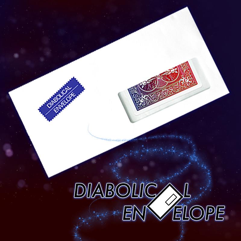 Diabolical Envelope