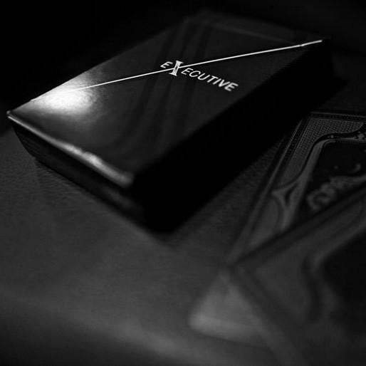Executive Playing Cards