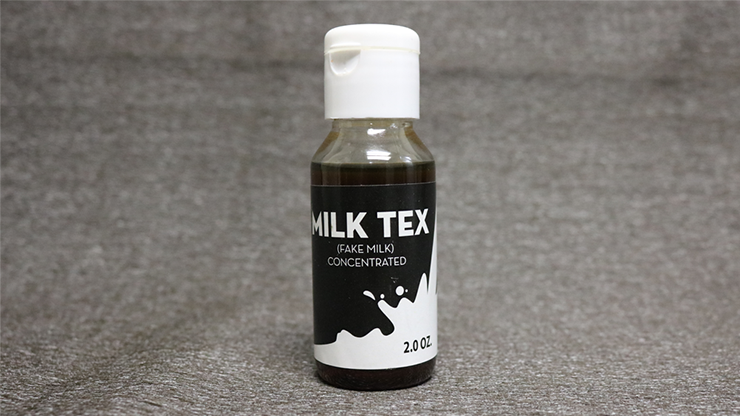 Milk Tex (Fake Milk)