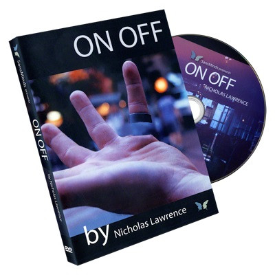 On/Off by Nicholas Lawrence and SansMinds