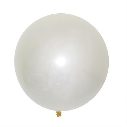 20 Balloons for the needle through balloon effect