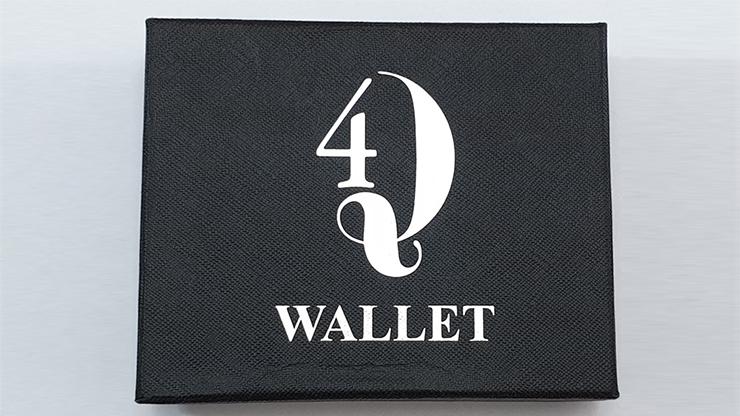 Quatro Wallet (Q4) by Eran Blizovsky