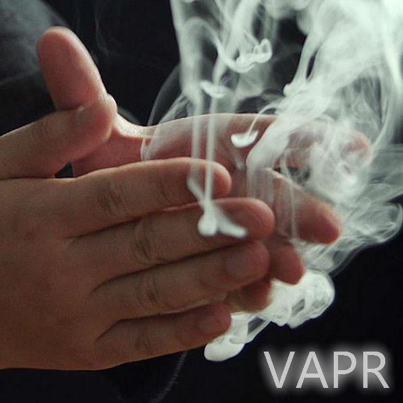 Vapr by Sansmind