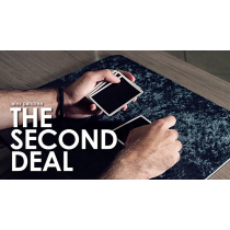 The Second Deal by Alex Pandrea and The Blue Crown