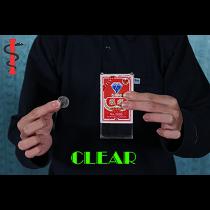 Clear by Magic Unique