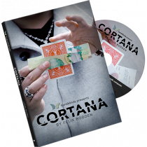 Cortana by Felix Bodden  - DVD