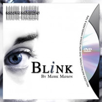 Blink! by Mark Mason