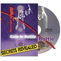Coin in Bottle DVD