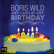 Any Card At Any Birthday (ACAAB) by Boris Wild