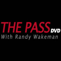 The Pass DVD - Randy Wakeman
