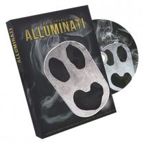 Alluminati by Chris Oberle
