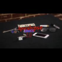 Apocalypse 2.0 - JP Vallarino