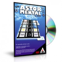 Astor Mental by Astor