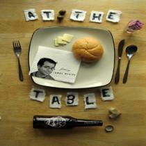 At the Table - Thomas Medina
