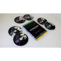 At the Table Live Lecture April-June 2016 (6 DVD set)