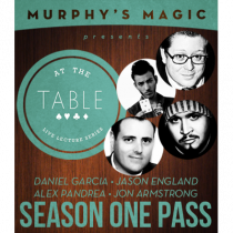 At the Table Live Lecture Series - Season 1 - video DOWNLOAD