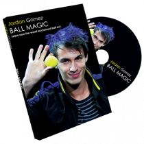 Ball Magic by Jordan Gomez - DVD