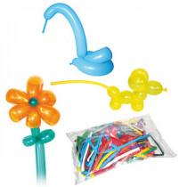 Balloons #260 - 100 Per Bag