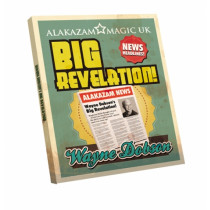 Big Revelation by Wayne Dobson