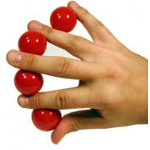 Billiard Balls Royal