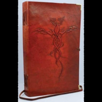 Book of Shadows Blank