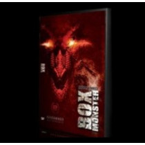 Box Monster  (DVD) (Ellusionist)