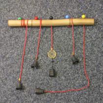 Burmese Bells