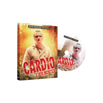 Cardio by Liam Montier - DVD