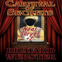 Carnival of Secrets by Neale Scryer