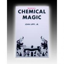 Modern Chemical Magic by Lippy
