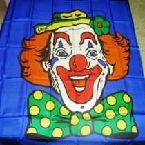 "Clown Production Silk 45"""