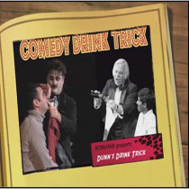 Comedy Drink Trick by Paul Romhany
