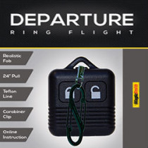 New Improved DEPARTURE