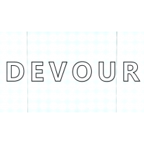 Devour (DVD and Gimmick) by SansMinds Creative Lab MM