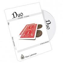 Duo by Rian Lehman