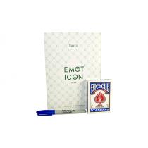 Emoticon ENGLISH EDITION by UnderMagic