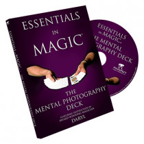 Essentials in Magic Mental Photo