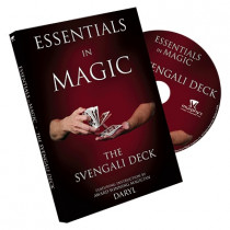 Essentials in Magic Svengali Deck