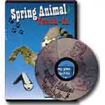 Spring Animal Teach-In