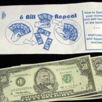 Six Bill repeat