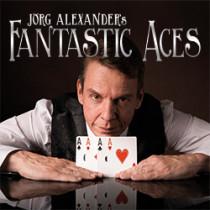 Fantastic Aces - by Jörg Alexander