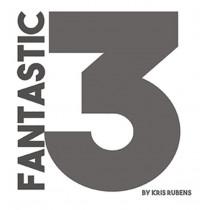 Fantastic 3 by Kris Rubens