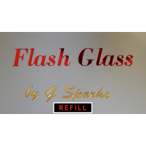 FLASH Refill Wires by G Sparks