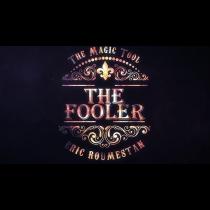 Marchand de Trucs Presents The Fooler (Black) by Eric Roumestan