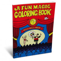 3 Way Coloring Book POCKET Royal klein