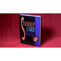 Stand-up Card Magic by Roberto Giobbi