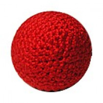 Crochet Ball 1.75 inches (4.4 cm)